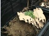 Baigiama gyventojų, norinčių nemokamai įsigyti individualius kompostavimo konteinerius, registracija